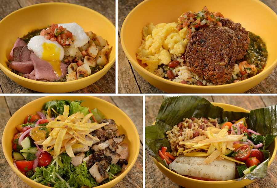 Caribbean-Inspired Eats Coming to Disney's Caribbean Beach Resort