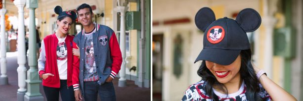 New Merchandise Revealed for Reimagined World of Disney Stores at Downtown Disney District and Disney Springs