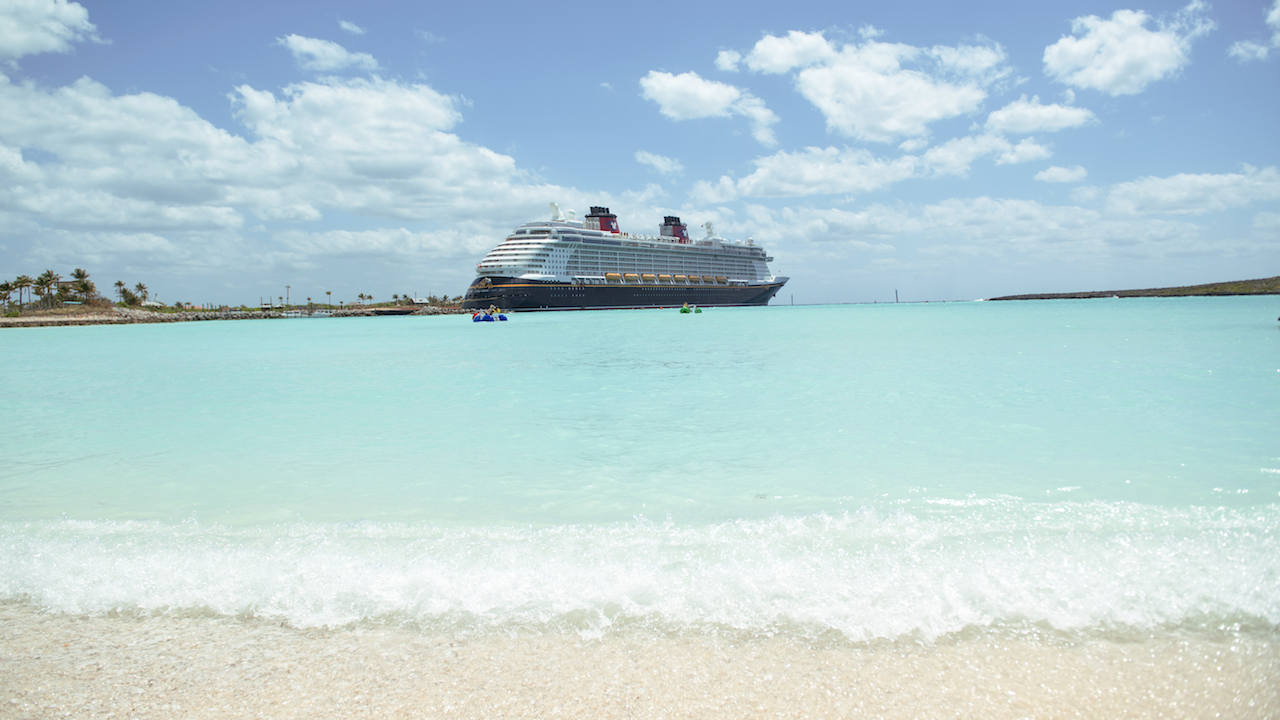 8 Things to Know Before You Visit Castaway Cay