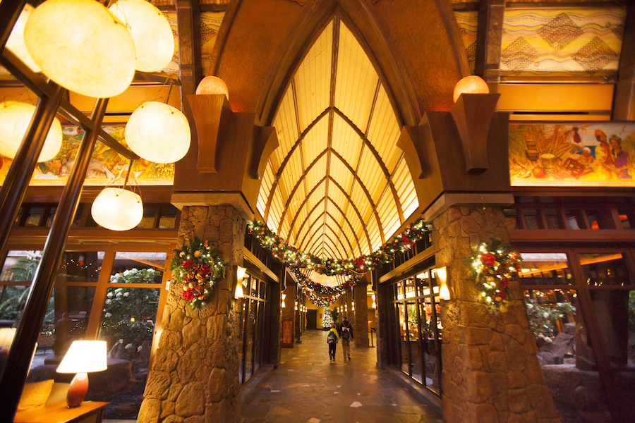 Today is National Gingerbread Day: Celebrate with Gingerbread Displays at Disney Parks