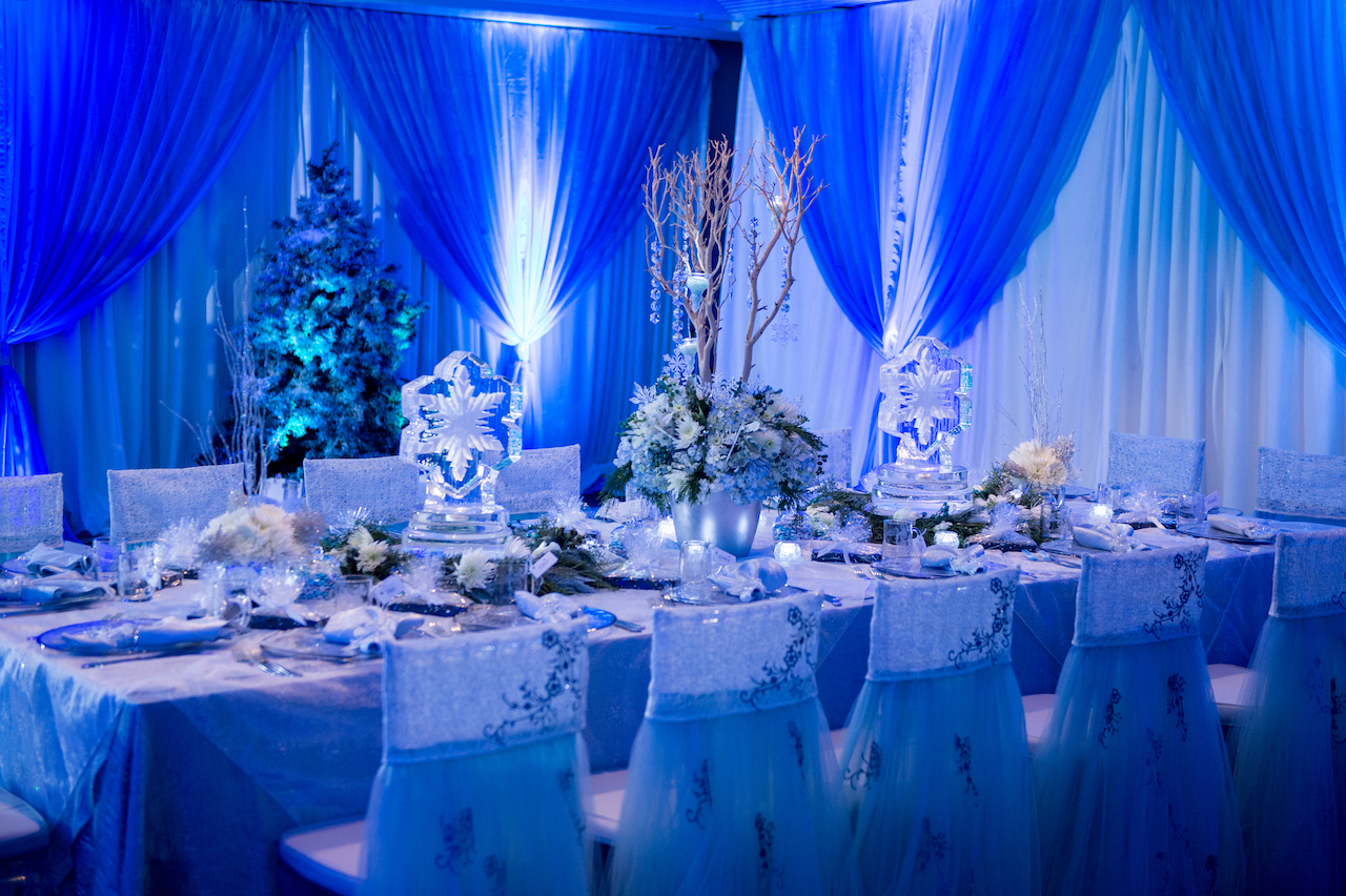 Enchanting Ideas for Planning Your 'Frozen'-Inspired Celebration