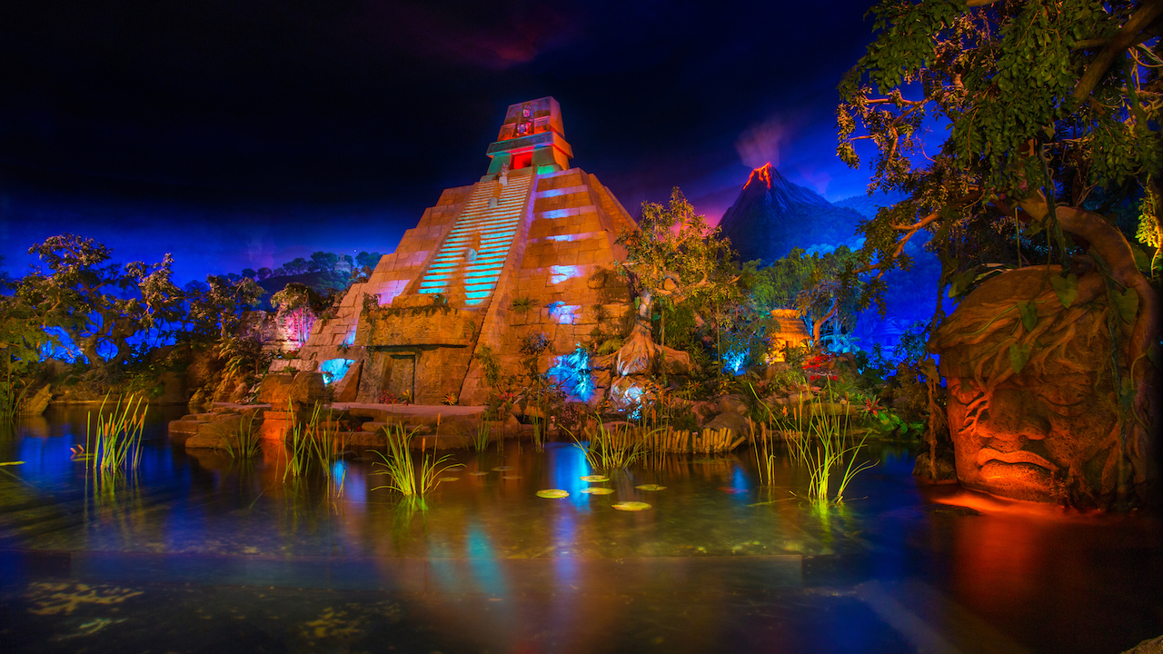 #DisneyFamilia: Play Disney Parks Mobile App Includes Música En Español!