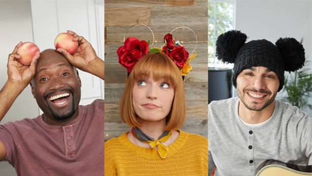 Celebrate Mickey's Birthday and #ShareYourEars Around the World to Support Make-A-Wish