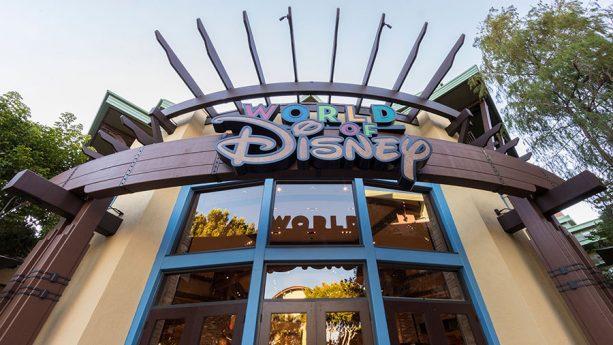 World of Disney – Downtown Disney District