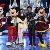 'The Wonderful World of Disney: Magical Holiday Celebration' Airs Tonight 9|8c on ABC