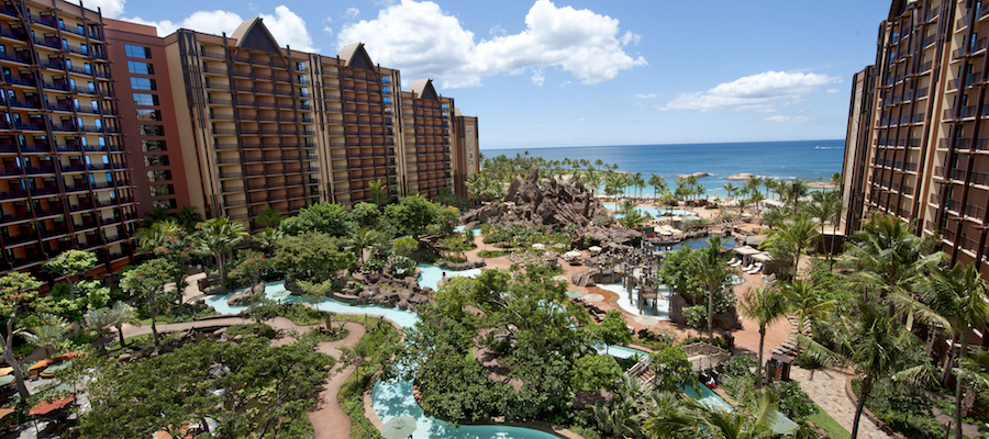 'American Idol' is Coming to Aulani Resort!