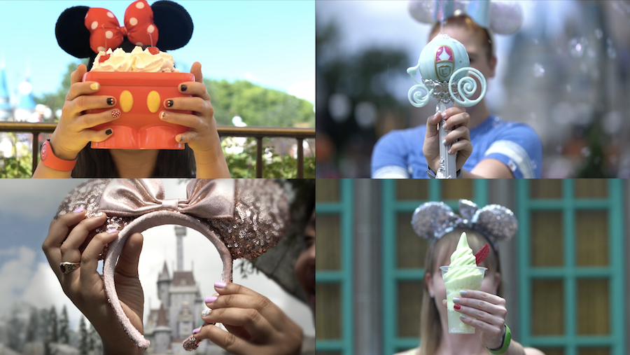 Find Your #HappyPlace: Disney-Themed Manicures Are Exactly What You Need During Your Walt Disney World Vacation