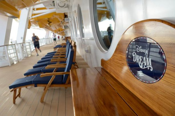 The 12 Days of Christmas, Disney Cruise Line Style!