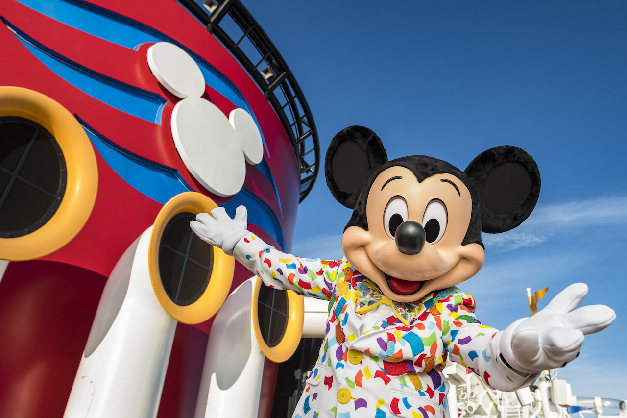 Top 5 Things to Look Forward to Onboard Disney Cruise Line in 2019