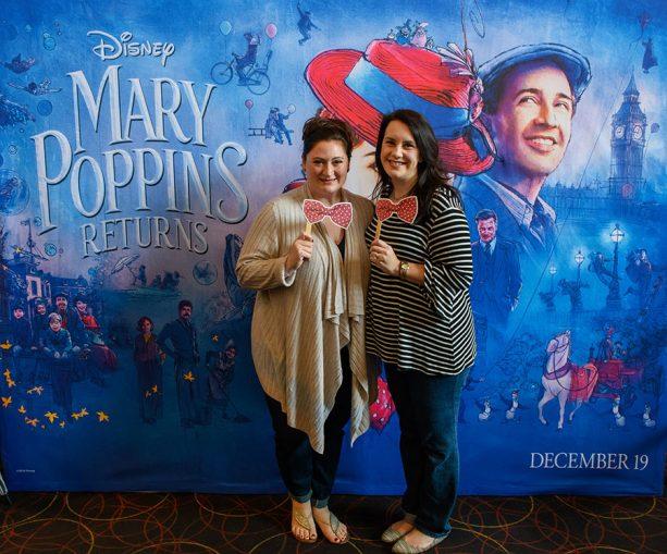 Disney Parks Blog Readers Rave About 'MaryPoppinsReturns'