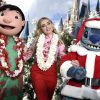 """Disney Parks Presents a 25 Days of Christmas Holiday Party"""