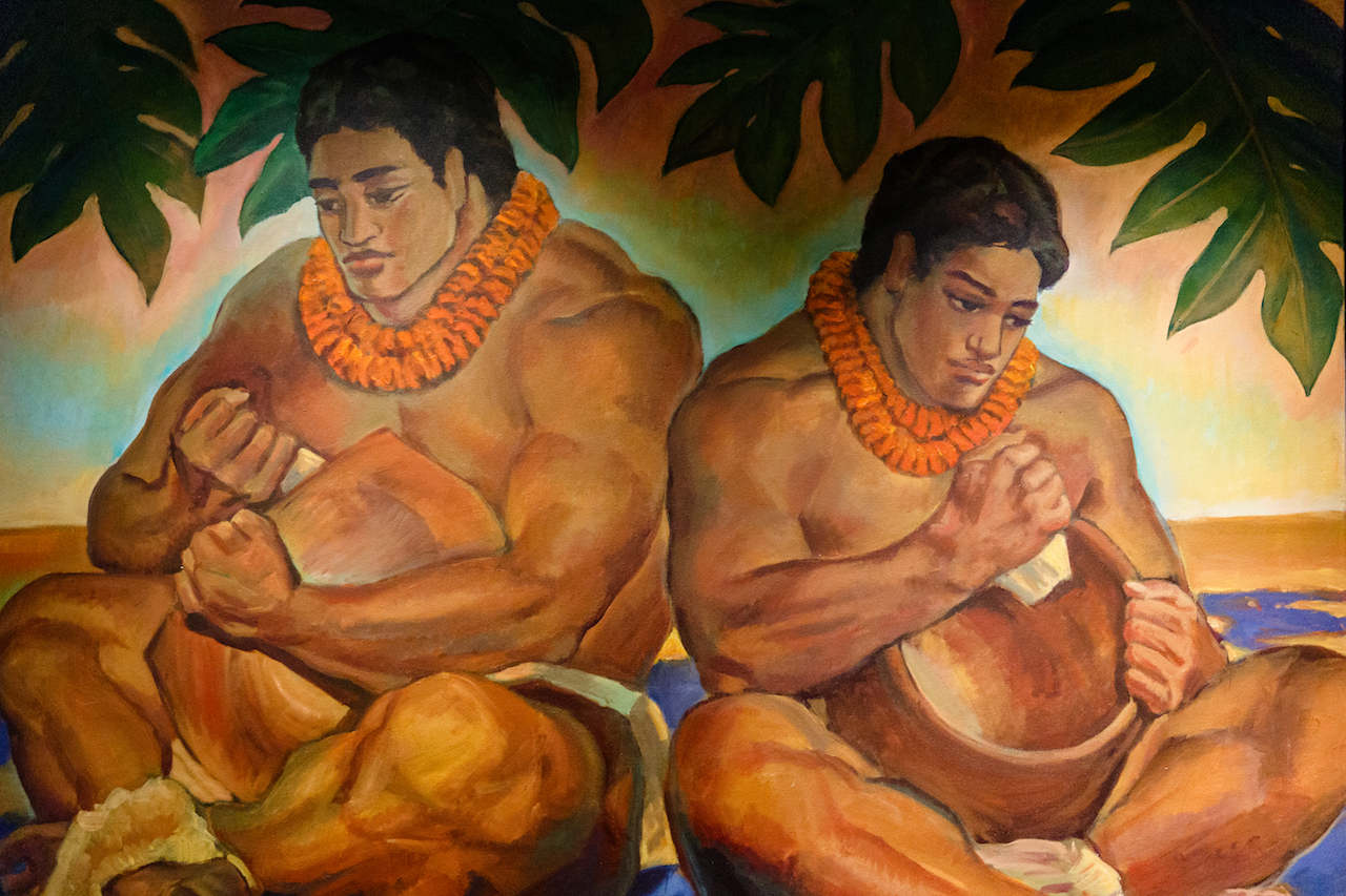 The Language of Aloha at Aulani, a Disney Resort & Spa: 'Umeke Means Bowl