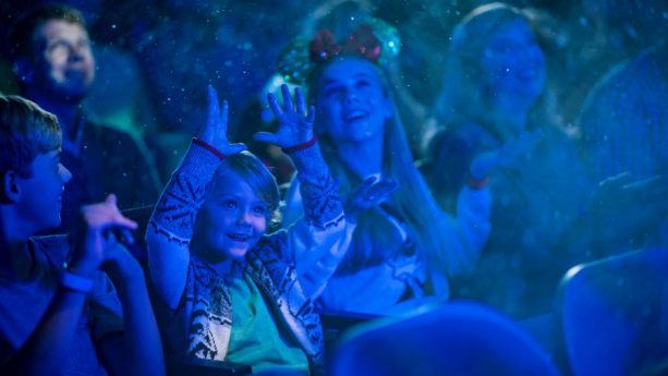 #DisneyKids: 'Flurry of Fun' Is Glorious for Little Ones