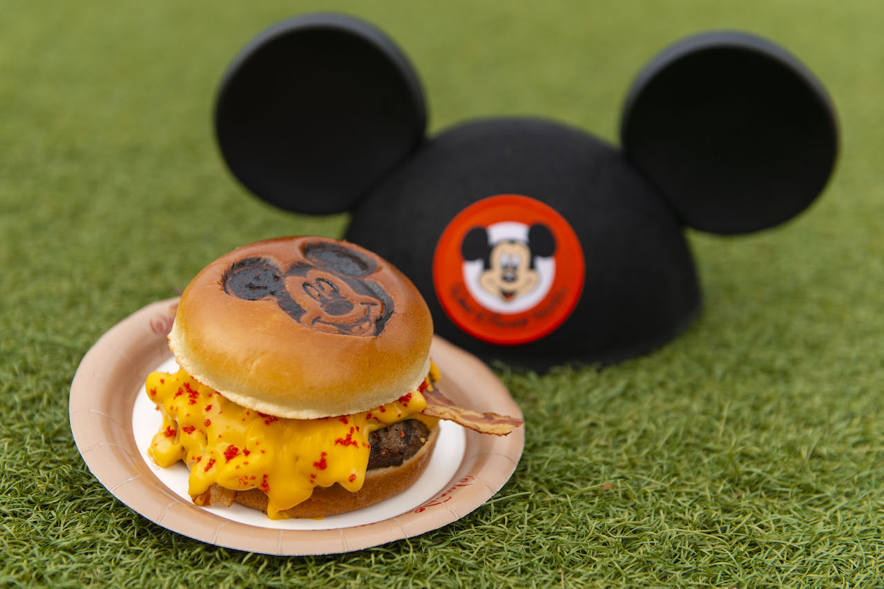 Eats and Treats for Mickey & Minnie's Surprise Celebration 2019 at Magic Kingdom Park