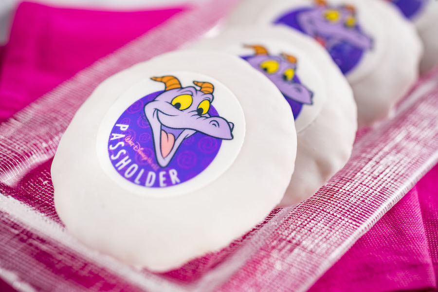 Exclusive Figment cookie