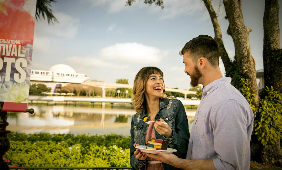 Attention Florida Residents: Discover Disney Tickets are Back!