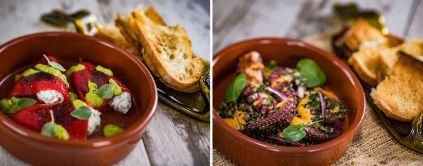 Reservations Now Open for Toledo – Tapas, Steak & Seafood at Disney's Coronado Springs Resort