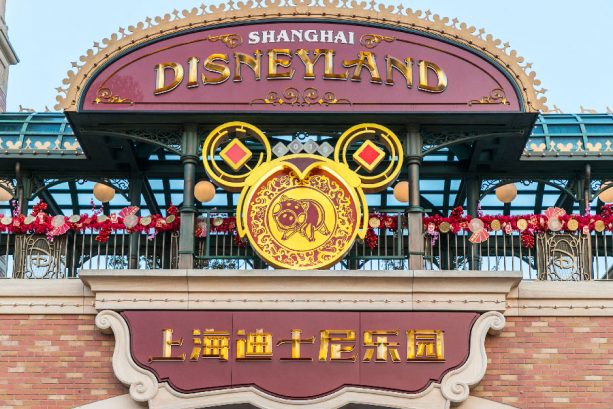 Three Takes on Chinese New Year Festivities at Disney Parks