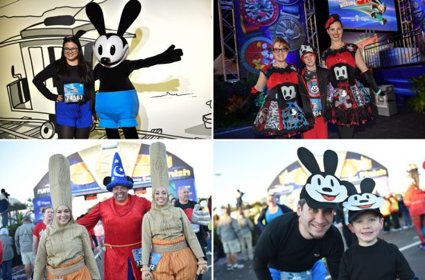Ch'EARS to a Weekend of Miles and Memories at the 2019 Walt Disney World Marathon Weekend