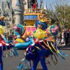 'Disney's Festival of Fantasy Parade' REVISITED – Photo Galleries