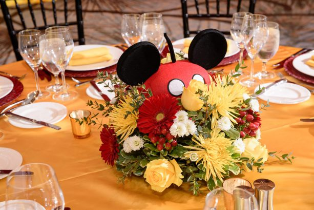 Festive Ideas for Planning Your Mickey Mouse-Themed Surprise Party