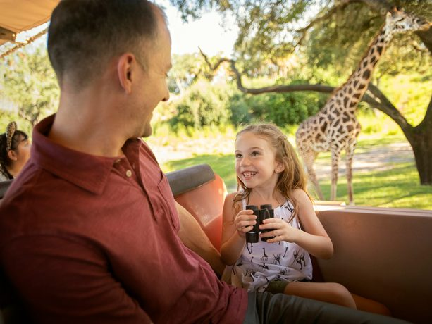 #DisneyKids: Enter to For a Chance to Win a Magical Vacation to Walt Disney World Resort For Your Little Ones!