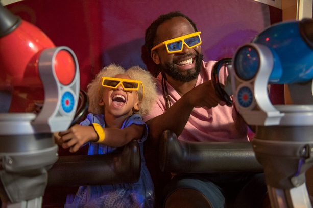 Enter for a chance to send your family of four on a Walt Disney World Resort vacation!