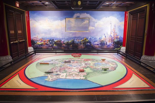 'Inside Shanghai Disney Resort' Gallery