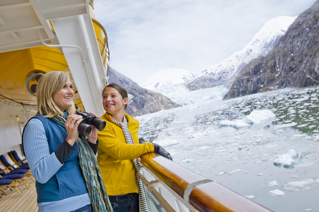 4 #Instagramable Moments You Can Only Experience on a Disney Cruise to Alaska