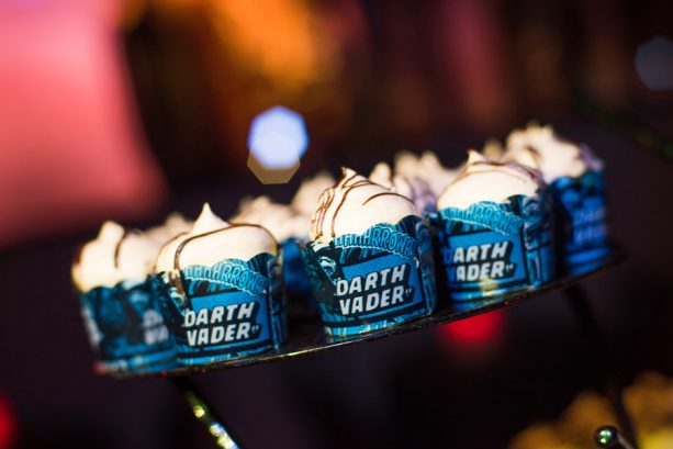 Star Wars: A Galactic Spectacular Dessert Party at Disney's Hollywood Studios