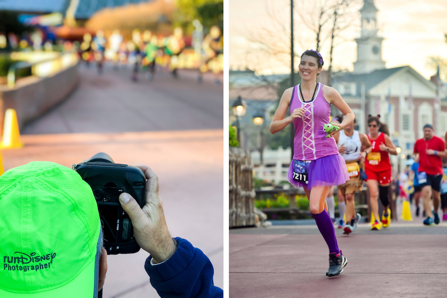 Disney PhotoPass Service Captures Fairy Tale Memories at the Disney Princess Half Marathon Weekend