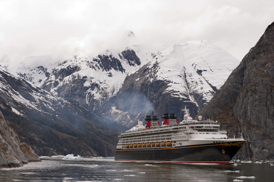Member Cruise Returns by Popular Demand to Alaska in 2020