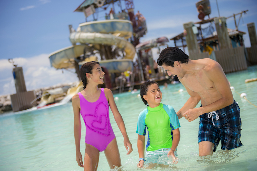 Special Disney Dream Cruises with Two Stops at Castaway Cay Return This Summer