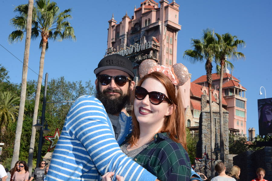 Moms Panel Monday: Our Favorite Photo Spots at Walt Disney World Resort