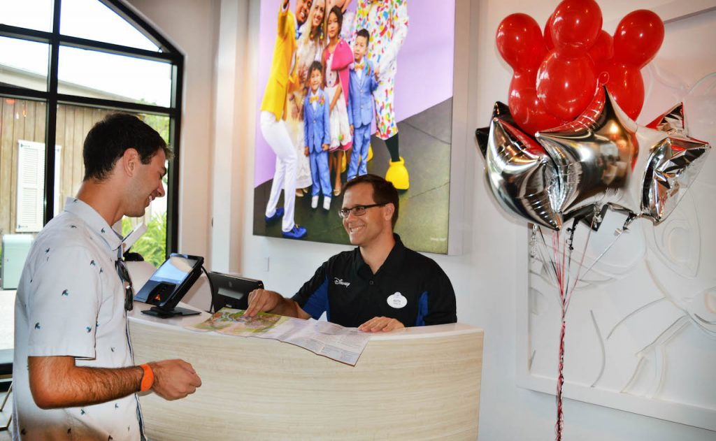 The Disney Ticket Center is Now Open at Disney Springs!
