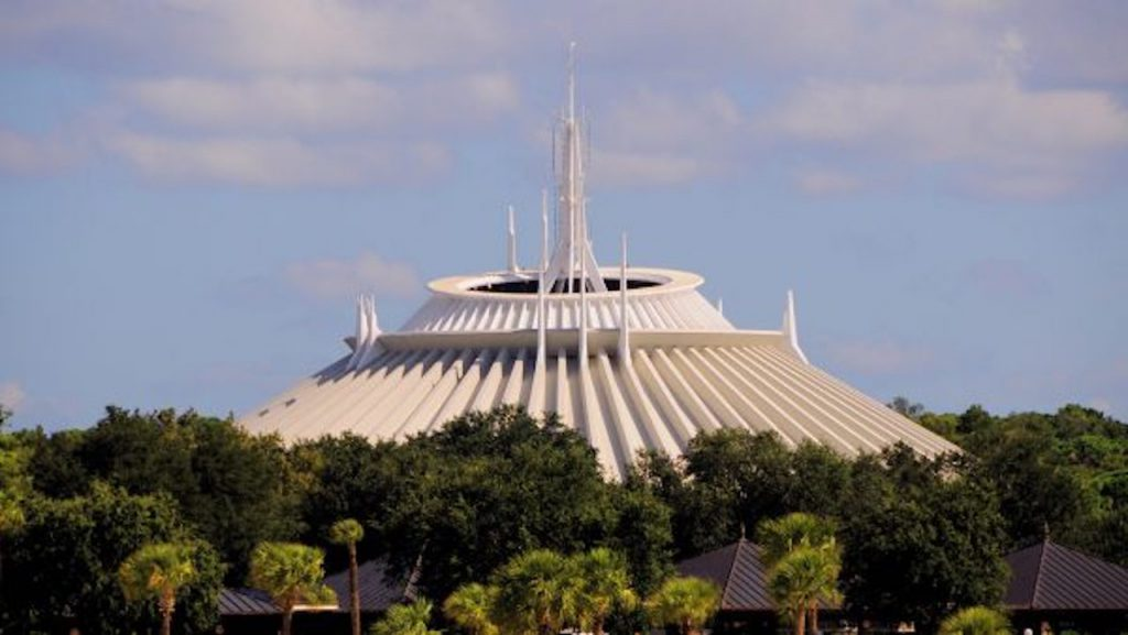 Been There, Haven't Done That: Magic Kingdom Park for Florida Residents