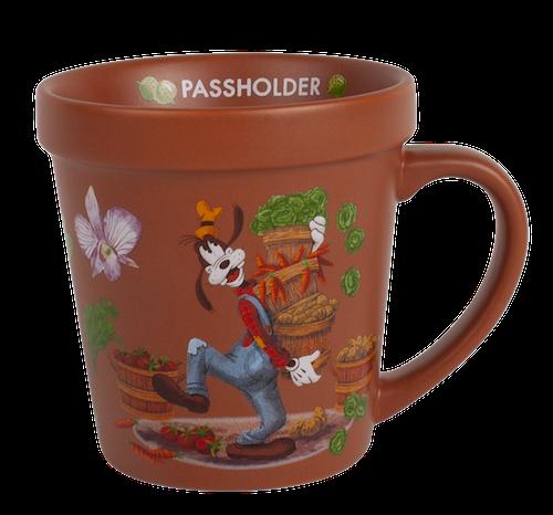 Epcot International Flower & Garden Festival Passholder-Exclusive Merchandise