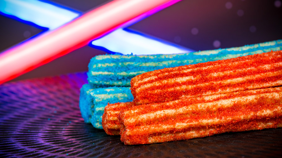 Taste the Force With These May the 4th Offerings at Disneyland Park