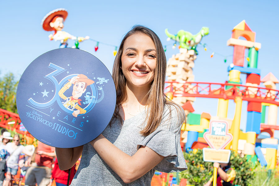Celebrate the 30th Anniversary of Disney's Hollywood Studios with 30 Photos from Disney PhotoPass Service