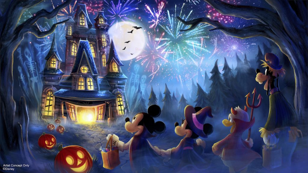 9 Great Reasons to Visit Walt Disney World Resort this Fall