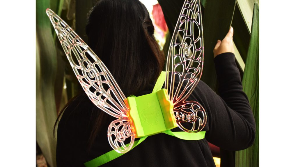 Tinker Bell Wings Available at Disney Parks