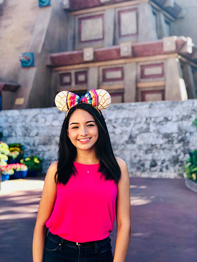 #DisneyFamilia: Mexican Sweet Bread Ears Available Now
