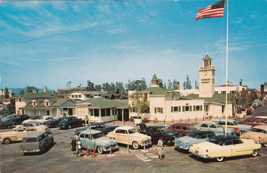 Boulevards of Movie Dreams Part Two: Imagineering Hollywood
