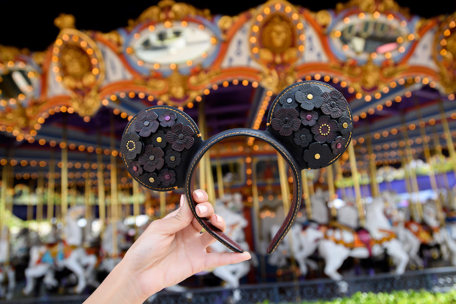 Limited-Release Designer Mouse Ears Coming to Disney Parks & shopDisney