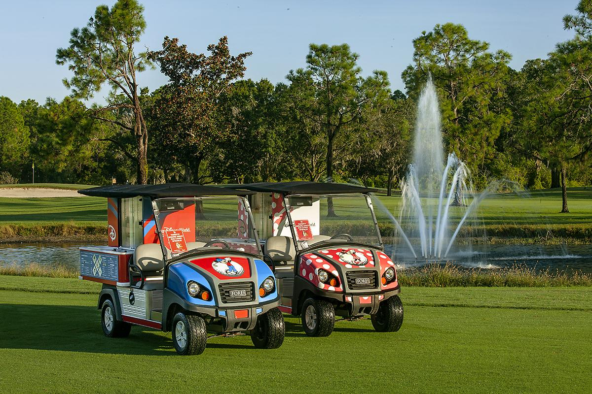 Celebrate National Golf Day at the 'Happiest Place on Turf!'