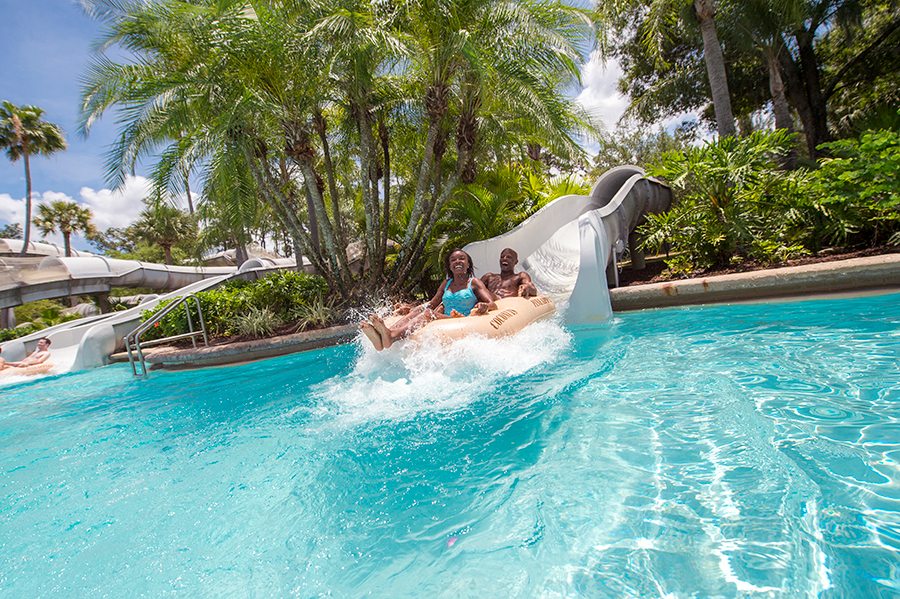 Splash into Summer with Disney PhotoPass Service at Walt Disney World Resort Water Parks