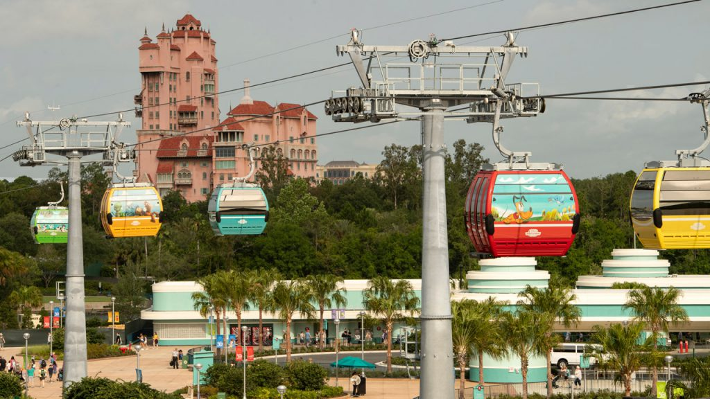 Disney Parks Blog Weekly Recap – Star Wars: Galaxy's Edge Updates, Disney Skyliner Gondolas Unwrapped and More…