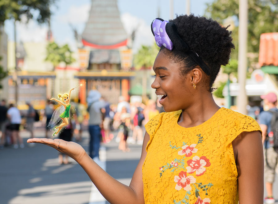 Top 10 Magic Shots at Disney's Hollywood Studios