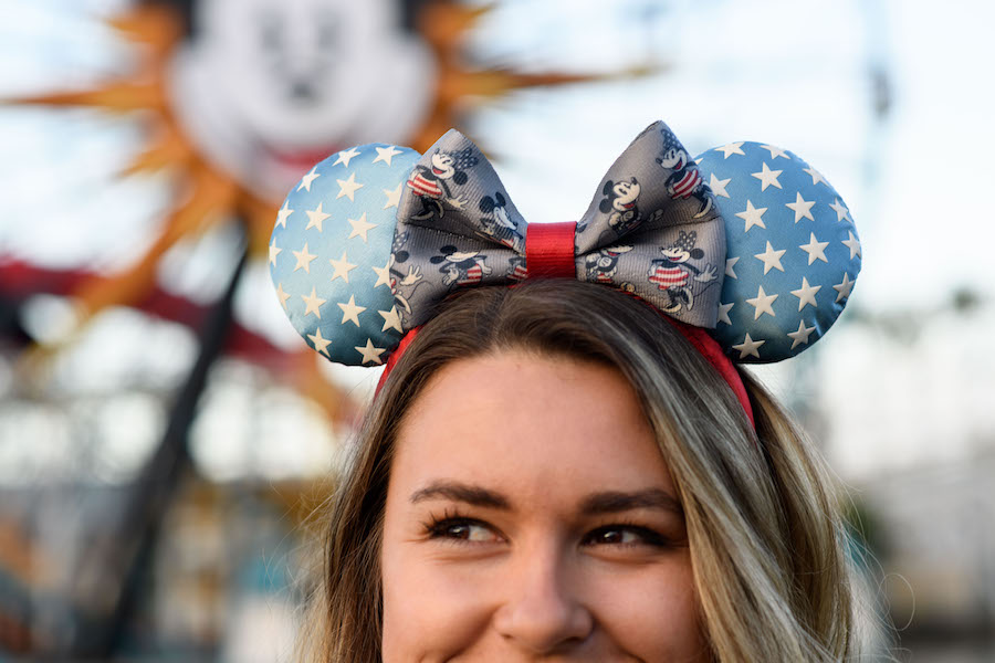 Disney Parks Designer Collection Minnie Mouse Ear Headbands