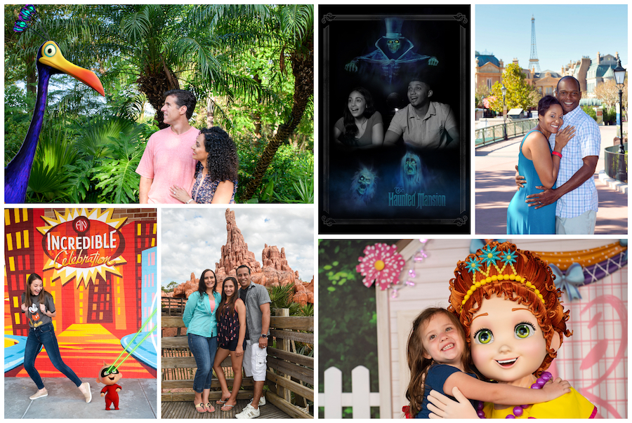 Download Your Summer Disney PhotoPass Guide for Walt Disney World Resort